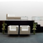 Bosse Reception_Sitzmoebel_treppe_Empfang_Lounge
