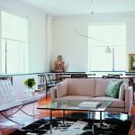 Knoll Studio Ludwig Mies van der Rohe Barcelona Sessel_2 5601_Empfang_Lounge