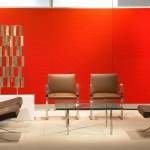 Knoll Studio Ludwig Mies van der Rohe Barcelona Sessel_4945_Empfang_Lounge