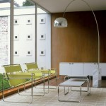 Knoll Studio Marcel Breuer Wassily Sessel_6145_medium_Empfang_Lounge