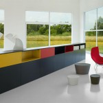 Knoll System Colourfold_Regal