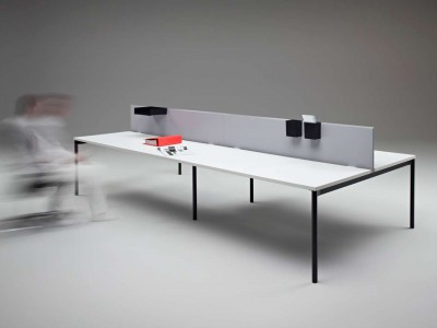 Knoll System Scope_Tisch-5